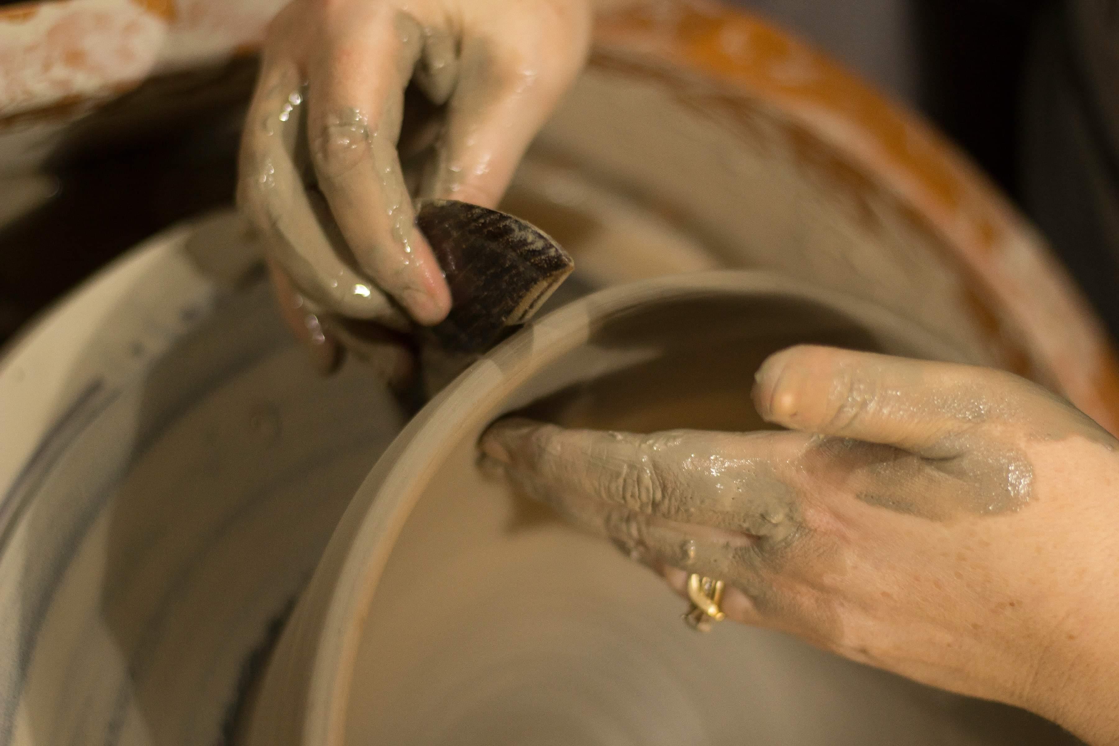 Prouty Pottery Handmade Pottery